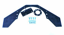 S&W-20-401-120 Big & Small Block Chevrolet Mid Mount Motor Plate Chevy Engine
