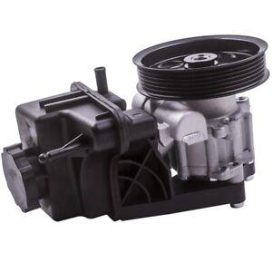 Power Steering Pump for MERCEDES-BENZ SPRINTER 5-t full body (906) 0064661701