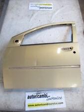 FIAT PUNTO 2' 1.2 BENZ 44KW 60CV 3P 5M (2002) RICAMBIO PORTA ANTERIORE SINISTRA