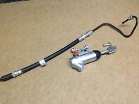 Land Rover Defender 2.4 /& 2.2L Puma Clutch Pipe Master Cylinder Hose STG500230