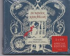 Katie Melua-In Winter 2 cd album sealed