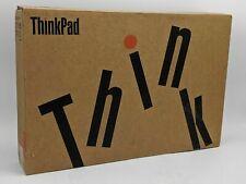 "Lenovo Thinkpad E15 Laptop i3-10th Gen 8GB RAM 128GB NVMe SSD 15.6"" FHD WIN10"