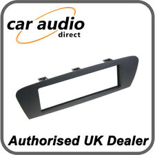 Connects2 CT24RT11 Facia Plate (Brown) for Renault Scenic 2009>