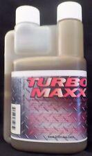 Friction Modifier Turbo Maxx - Oil Additive - PowerStroke Fix 8 oz