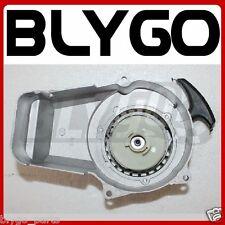 Alloy Easy Pull Start Starter 43cc 47cc 49cc Mini Kids PIT Pocket Quad Bike ATV