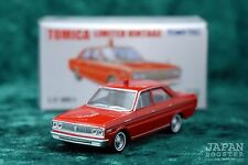 [TOMICA LIMITED VINTAGE LV-96a 1/64] NISSAN CEDRIC FIRE STATION CHIEF CAR