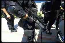 428063 dettaglio UZI Sub Machine Gun A4 FOTO STAMPA
