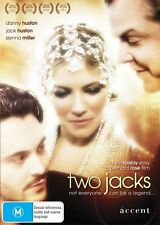 Two Jacks - DVD ss Region 4 Good Condition