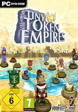 Tiny Token Empires stratégie-jeu PC CD-ROM