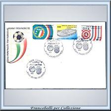 Mondiali Calcio Italia 90 Roma Stadio Olimpico 9-6-1990