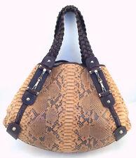 5013f9affa0e Gucci Shoulder Bags Gucci Python Handbags for Women for sale