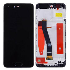 Huawei P10 Plus P10+ P10P LCD screen touch digitizer frame assembly Black