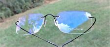 AIRLOCK II Eyeglasses 720 038 Optical Frame UNISEX Spectacles NEW Authentic