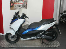2016 '16 Honda NSS125 Forza Scooter. 1 Owner. ONLY 1,388 MILES. Warranty. £3,595