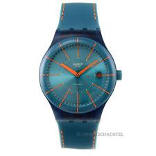Swatch Uhr Sistem 51 Automatic SISTEM GREEN  NEU UND OVP - SUTG400
