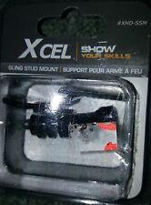 SPYPOINT XCEL HD ACTION CAMERA   SLING STUD MOUNT   MODEL # XHD-SSM
