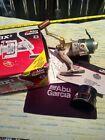 New abu garcia cardinal Pro Max3 spinning reel W/box,bag ,spare spool & booklet