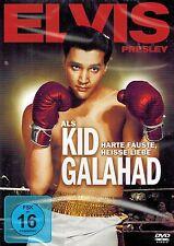 DVD NEU/OVP - Kid Galahad - Harte Fäuste, heisse Liebe - Elvis Presley