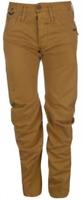G-Star Raw New Riley 3D Loose Tapered COJ Jeans Brown Men Size 30W 32L *REF21-16