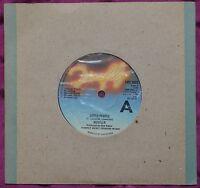 "Hustler – Little People 7"" – AMS 5002 – VG"