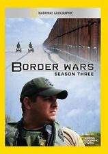 Borderf Wars Season three (episode 1seize and destroy) (episode 2 cocaine sting)