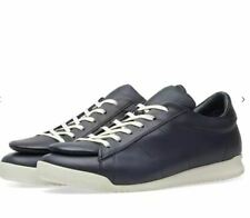 95f5cad0e6c046 Commes de garçon Löw top enlarged tongue sneaker in Navy. UK 7 IT 41
