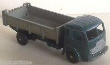 Dinky Toys France ref 33 Camion Simca cargo benne vintage