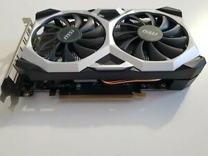 GPU MSI GeForce GTX 1660