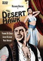 Nuevo El Desierto Hawk DVD