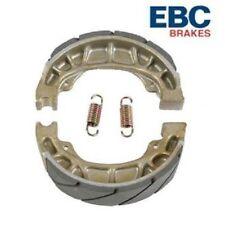 Ebc Grooved Rear Brake Shoes Fits Vintage Yamaha DT/IT/MX/SC/XT/YZ