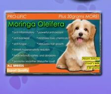 Pro-lific Moringa Organic Soap for Cats and Dogs 130g