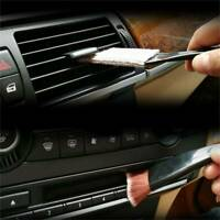 Car Air Conditioning Outlet Cleaning Brush Keyboard Dust Collector Cleaner Brush