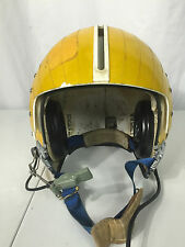 Vintage US Navy Pilots Flight Helmet
