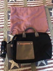 Ridley  Bag ? used(broken Zip)