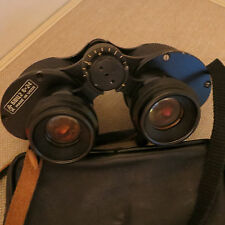 RUSSIAN MADE 6 X 24 WIDE ANGLE BINOCULAR