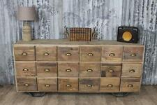 Antique Pine Victorian Chests of Drawers