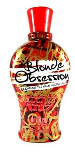 Devoted Creations BLONDE OBSESSION Maximizer Tanning Lotion  - 12.25 Oz