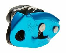 Petzl Grigri 2 Belay Device Turquoise One Size