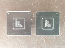 2X  LSI   VINTAGE  CPU FOR GOLD SCRAP RECOVERY