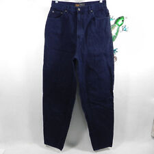 Route 66 Womens Jeans Relaxed Fit 100% Cotton 5 Pocket Size 11/12 - 26x29.75