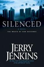 Silenced: The Wrath of God Descends (Underground Zealot Series, Book 2)