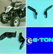 ETON 813367 813368 e-ton Viper RXL-150R09 ST-150 Headlight 4 Brackets 2xA 2xB