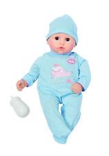 Zapf Creation my first Baby Annabell Bruder mit Schlafaugen 700341 by Brand Toys