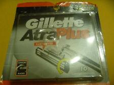 10 Gillette Atra Plus