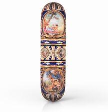 Skateptych Magnus Gjoen Skate de Sèvres Skateboard Deck Art like Supreme skate
