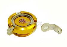 M24 x 2 Engine Locking Oil Filler Cup Cap For 2009-2014 BMW S1000RR HP4 K42 K46