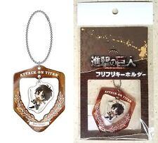Attack on Titan FuriFuri Key Chain Eren Yeager Shingeki no Kyoujin Kodansha New