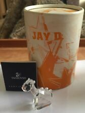 SWAROVSKI crystal animal JAY D DINO dinosaur 832181 with box/certificate