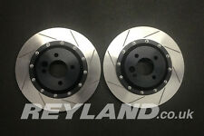 BMW Mini 304mm 2 piece disc kit for replacement of discs in AP CP7611-1000 kit
