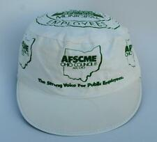 AFSCME OHIO COUNCIL 8 AFL-CIO The Strong Voice For Public Employees Baseball Cap